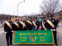 Farmingdale St. Patrick's Day Parade '14
