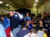 AHRC Pizza Party '07